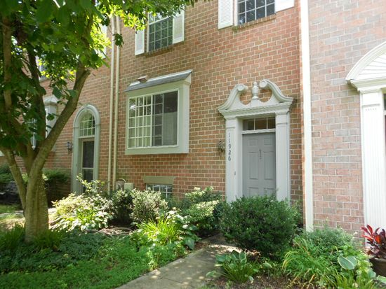 11926 New Country Ln, Columbia, MD 21044