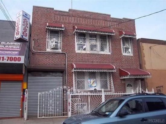 2325 Bathgate Ave, Bronx, NY 10458
