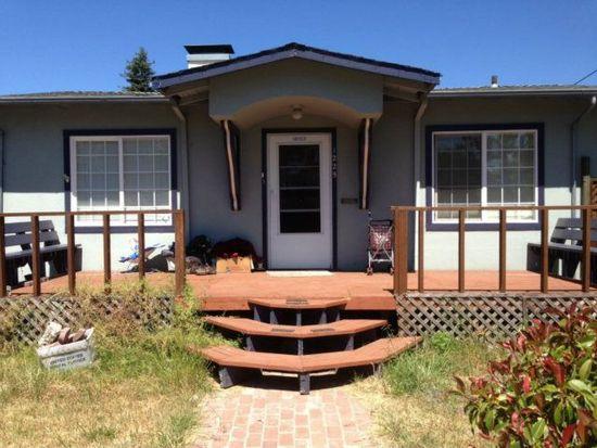 1225 N Branciforte Ave, Santa Cruz, CA 95062