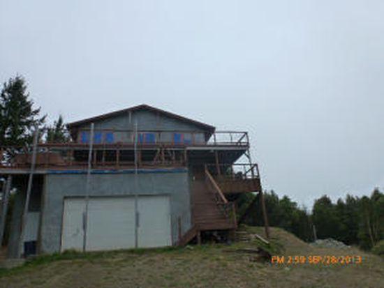 3553 Shelter Cove Rd, Whitethorn, CA 95589