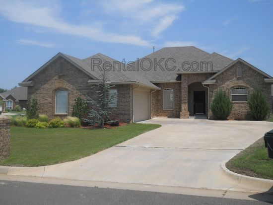 13148 Loblolly Pine St, Choctaw, OK 73020