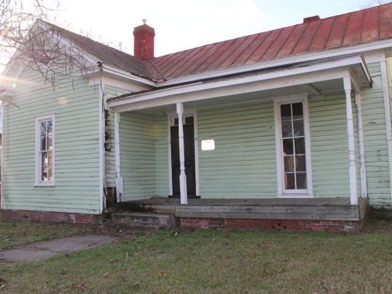 407 S John St, Goldsboro, NC 27530
