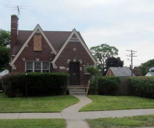 11400 Lansdowne St, Detroit, MI 48224