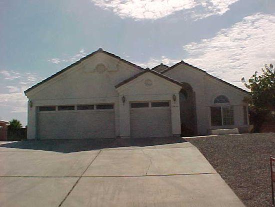 5464 S Primavera Dr, Fort Mohave, AZ 86426