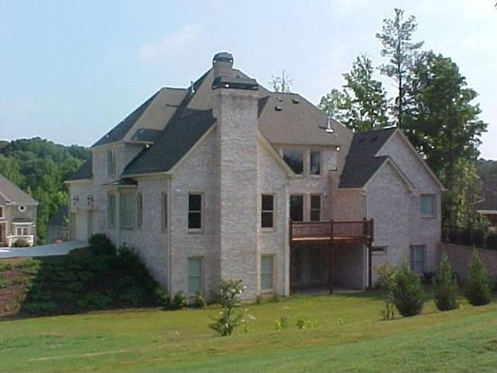 4479 Thurgood Estates Dr, Ellenwood, GA 30294