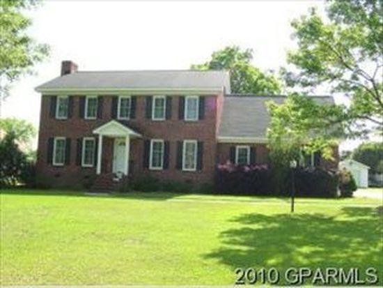 206 Buckingham Dr, Winterville, NC 28590