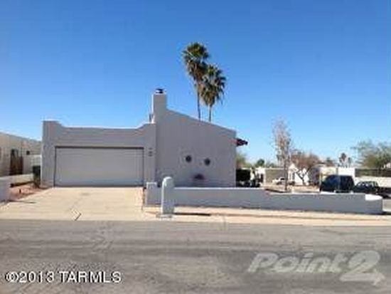 1302 S Brown Ave, Tucson, AZ 85710