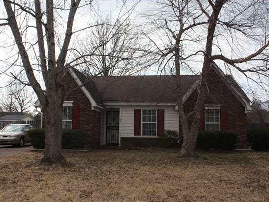 3053 Lauren Dr, Memphis, TN 38133