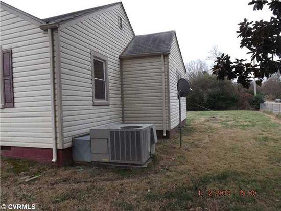 2716 Willamar St, Richmond, VA 23234