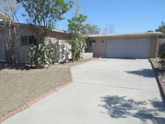801 Palmhurst Dr, Las Vegas, NV 89145