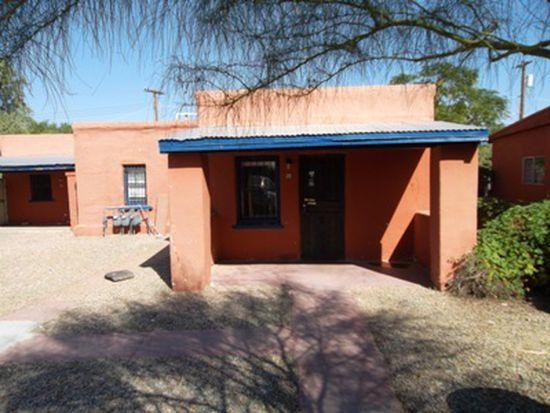 447 E 35th St APT 1, Tucson, AZ 85713