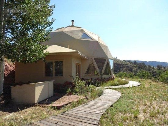 56 Eagle Feather Way, Lyons, CO 80540