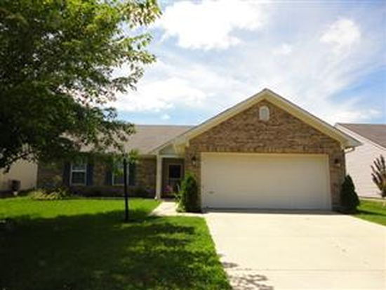 7132 Oldham Dr, Indianapolis, IN 46221