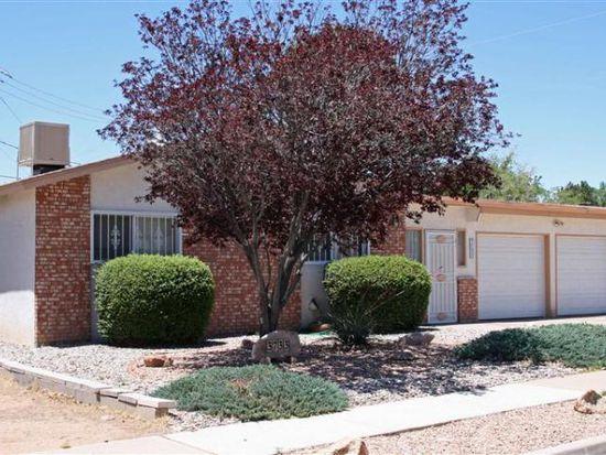 3733 Mary Ellen St NE, Albuquerque, NM 87111