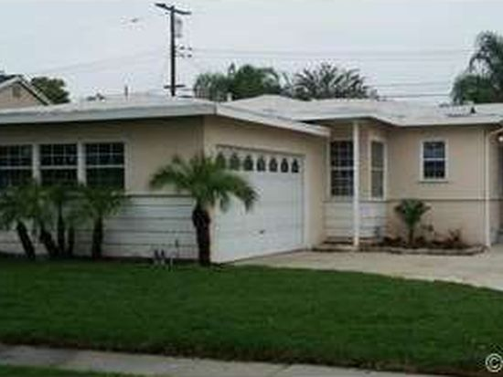 13929 Mcgee Dr, Whittier, CA 90605