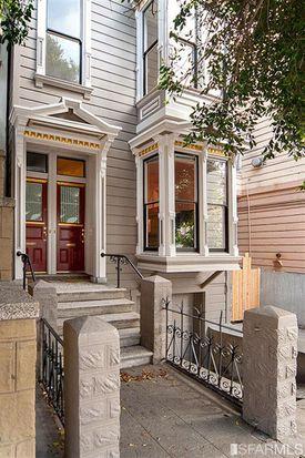 971 Oak St, San Francisco, CA 94117