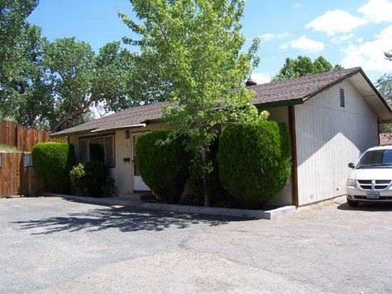 1600 E Long St APT 4, Carson City, NV 89706