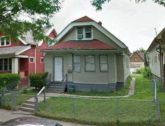3122 N 26th St, Milwaukee, WI 53206