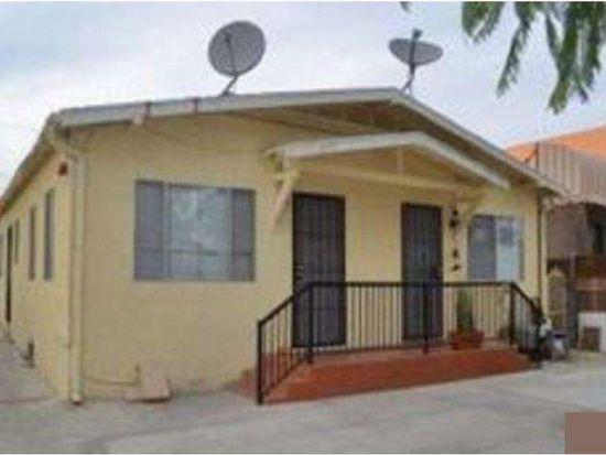 1213 S Muirfield Rd, Los Angeles, CA 90019