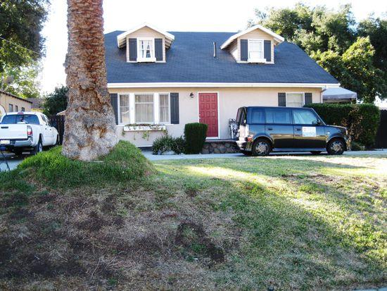 8242 Hillrose St, Sunland, CA 91040