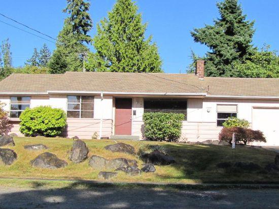10716 4th Ave NW, Seattle, WA 98177