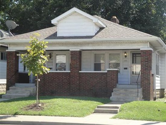 4505 E 10th St, Indianapolis, IN 46201