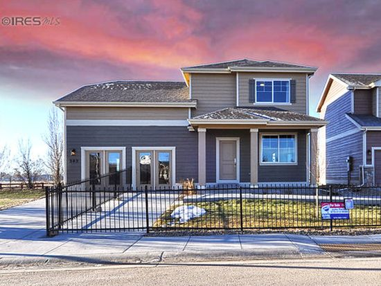 538 Walhalla Ct, Fort Collins, CO 80524