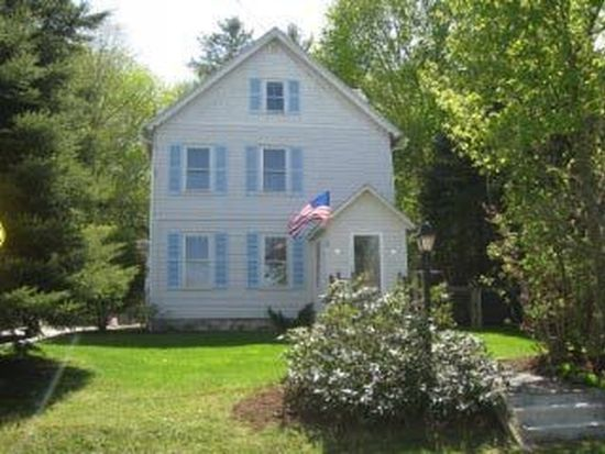 111 Cole Ave, Pittsfield, MA 01201
