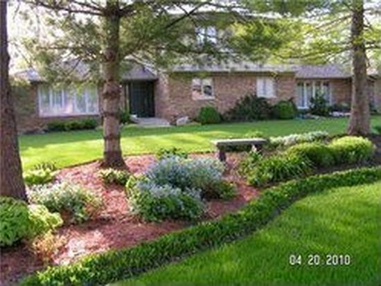 4345 Hidden Orchard Ln, Indianapolis, IN 46228