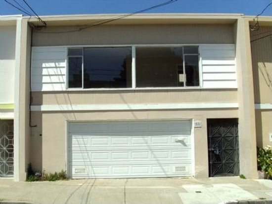 58 Pretor Way, San Francisco, CA 94112