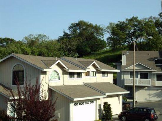 21 Pinewood Ln, Novato, CA 94947