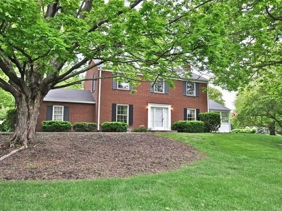 530 W 77th Street South Dr, Indianapolis, IN 46260