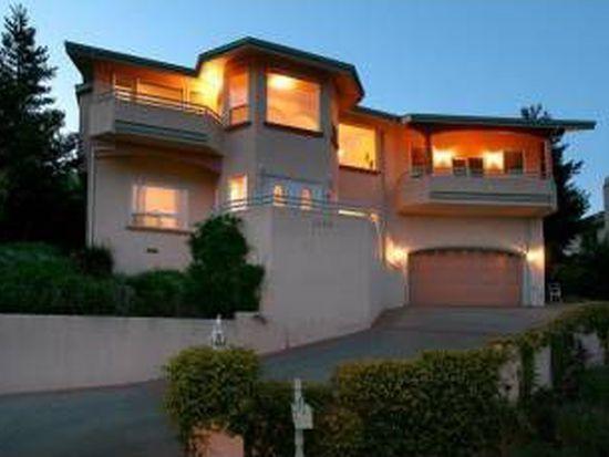 1823 Mount Vista Ct, Santa Cruz, CA 95065