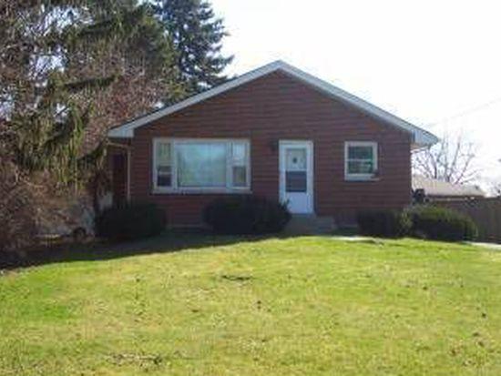 517 N Park St, Westmont, IL 60559