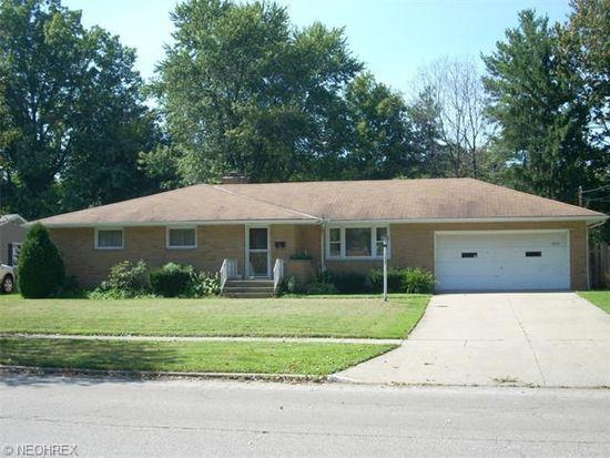 1625 Union Ave, Ashtabula, OH 44004