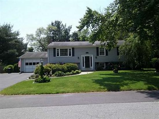 100 Kingswood Rd, North Kingstown, RI 02852