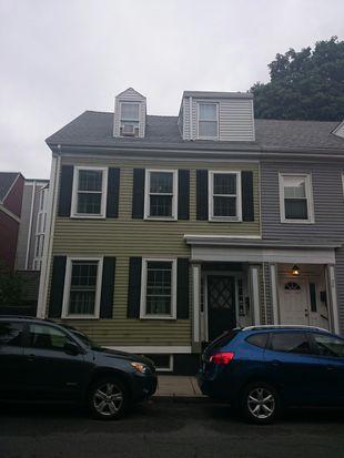23 Green St UNIT 2, Boston, MA 02129