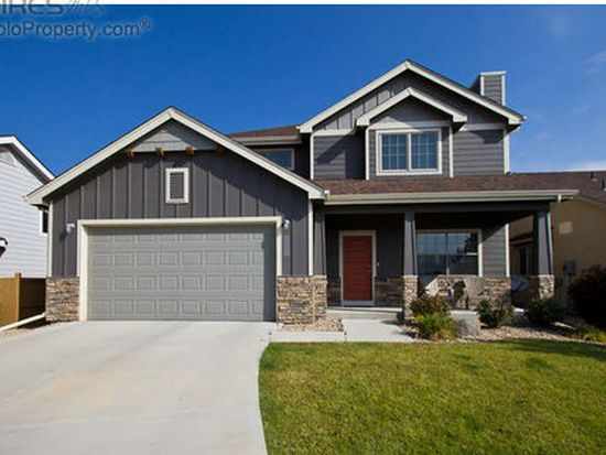 2227 Winter Park St, Loveland, CO 80538