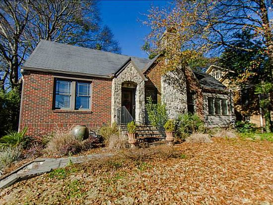 620 Sherwood Rd NE, Atlanta, GA 30324