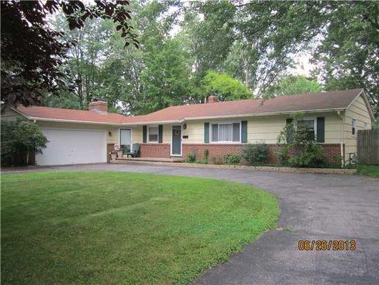 4926 Weldwood Ln, Sylvania, OH 43560