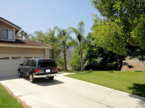 3550 Doe Spring Rd, Corona, CA 92882