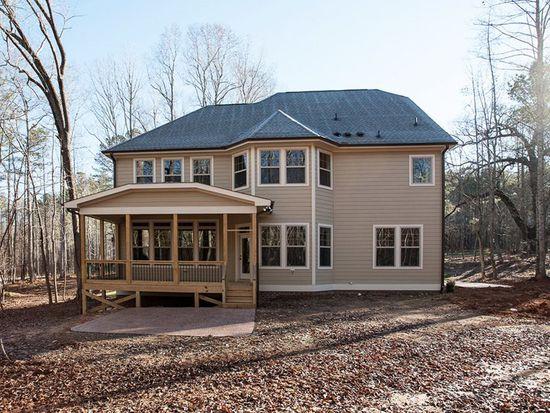 5319 Lucas Farm Ln, Chapel Hill, NC 27516