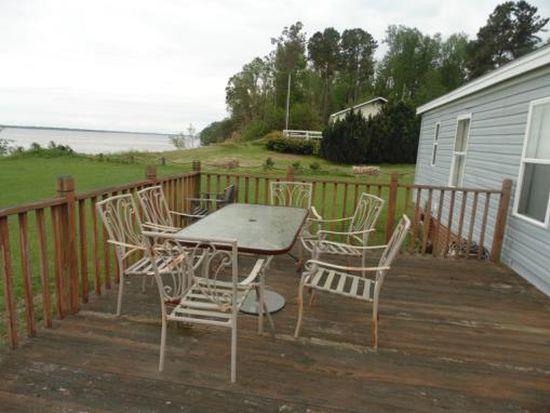 101 Summer Place Ln, Colerain, NC 27924