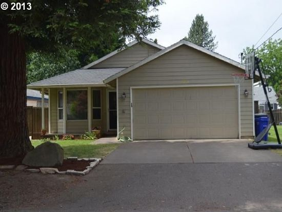 153 Jersey Ave, Oregon City, OR 97045