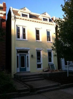2234 Park Ave APT 2, Richmond, VA 23220