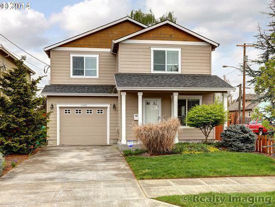 4146 SE 66th Ave, Portland, OR 97206