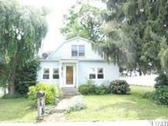 533 Oakwood St, Easton, PA 18045