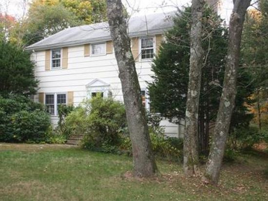 436 North Ave, Weston, MA 02493