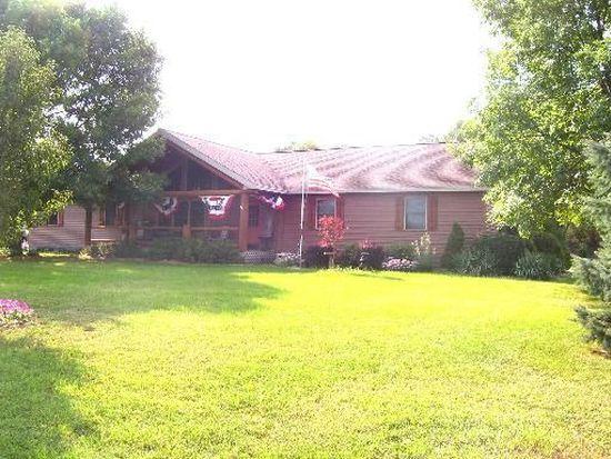 25 Grandin Rd, Morris, IL 60450