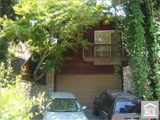 2310 Las Palomas Dr, La Habra Heights, CA 90631